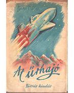 Az űrhajó - Barsi Ödön