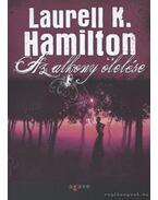 Az alkony ölelése - Laurell K. Hamilton