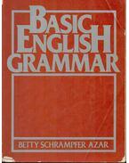 Basic English Grammar - Azar, Betty Schrampfer