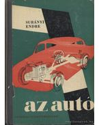 Az autó - Surányi Endre