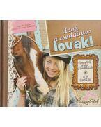 Azok a csodálatos lovak!