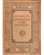 Rabindranath Tagore világnézet - Dr. Záborszky István