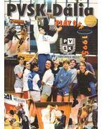 PVSK-Dália play off 1995 - Szundi György