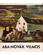Aba-Novák Vilmos - B. Supka Magdolna