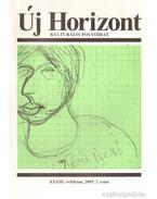 Új horizont 2005./2. - Raffai István