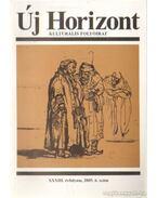 Új horizont 2005./6. - Raffai István