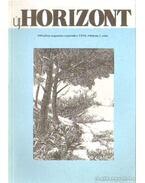 Új horizont 1999./3. - Raffai István