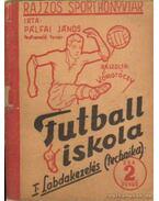 Futball iskola - Pálfai János