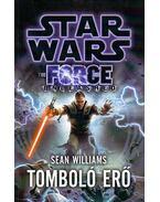 Star Wars - Tomboló erő - Sean Williams
