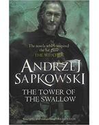 The Tower of the Swallow - Andrzej Sapkowski