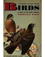 Birds (Madarak) - Herbert S. Zim