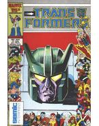 Transformers 1996/1. 29. szám - Budiansky, Bobb