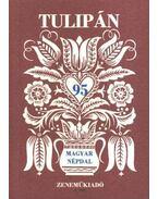 Tulipán - Ádám Jenő
