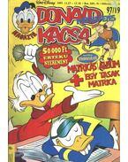 Donald Kacsa 1997/19 - Walt Disney