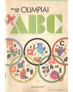 Olimpiai ABC - Peterdi Pál