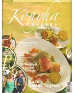Konyhaművészet 2006/4 - Komáromi Zoltán