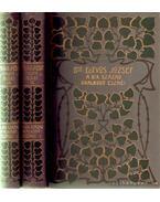 A XIX. század uralkodó eszméinek befolyása az álladalomra I-II. - Báró Eötvös József