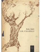 Fák, viharban - Rákos Sándor
