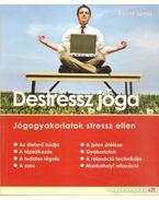 Destressz jóga - Bálint János