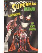 Superman & Batman 1999/6 - 45. szám - Láng István