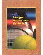 A magyar veterán tenisz története