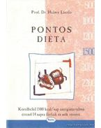 Pontos diéta - Prof. Dr. Halmy László