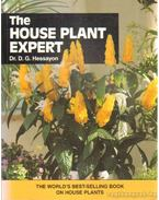 The House Plant Expert - Hessayon, D.G.