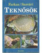 Teknősök - Sasvári László, Farkas Balázs
