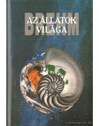 Brehm: Az állatok világa 1-18.kötet (reprint) - Brehm Alfréd