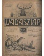 Vadászlap 1917. november 5. - Sugár Károly (szerk.)