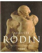 Auguste Rodin Sculptures and Drawings (angol) - Gilles Néret