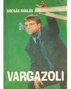 Vargazoli - Bocsák Miklós