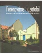 Ferencváros hazatalál - Götz Eszter