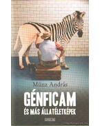 Génficam és más állatéletképek - Münz András