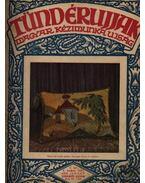 Tündérujjak 1929. - W. Bartha Emma (szerk.), Szegedy Ila