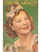 Színházi Magazin 1941. 22. szám - Rácz Vilmos (szerk.)