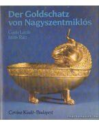 Der Goldschatz von Nagyszentmiklős - László Gyula, Rácz István