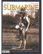Submarine 2003. ősz - Násfay Béla