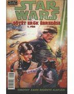 Star Wars 1999/3. 12. szám - Sötét erők ébredése 1. rész - Zahn, Timothy, Mike Baron