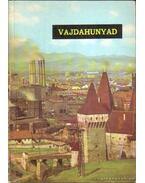 Vajdahunyad - Chirovici, George-Radu