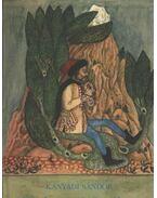 Farkasűző furulya - Kányádi Sándor