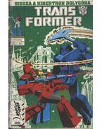 Transformer 1992/4. 8. szám - Budiansky, Bobb
