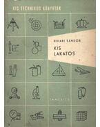 Kis lakatos - Bihari Sándor