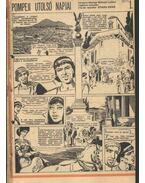 Pompeji utolsó napjai 1978. (4-19. szám 18. rész) - Zórád Ernő