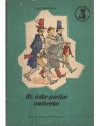 Az icike-picike emberke - Bechstein, Ludwig