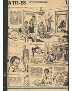 A 111-es 1980. (15-30. szám 11. rész) - Heltai Jenő, Zórád Ernő