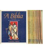 A Biblia felfedezése 1-8 kötet (teljes sorozat) - Dahler, Étienne, De France, Michel (szerk.)