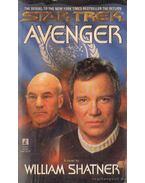 Avenger - Shatner, William