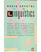 Linguistics - Crystal, David