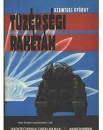 Tüzérségi rakéták - Szentesi György